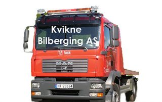 Kvikne Bilberging AS