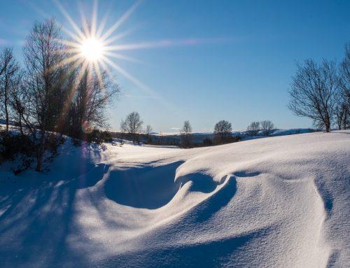 Vinterferie på Kvikne