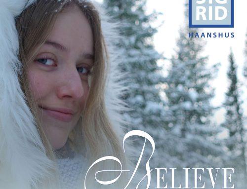 Sigrid Hanshus med stemingsfull musikkvideo fra Vollan