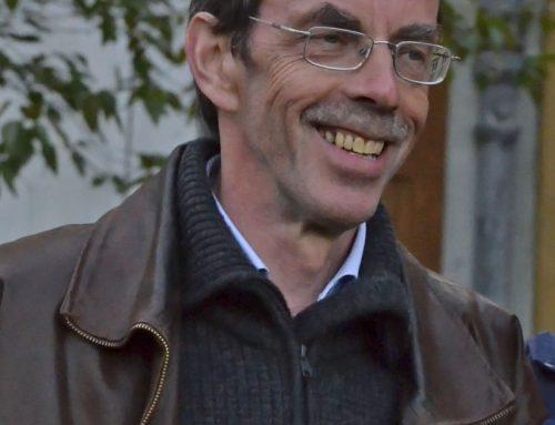 Caspar Schärer lanserer nettsiden kviknemusikken.no